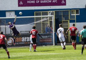 The summer football games are approaching – our club Merstham FC
